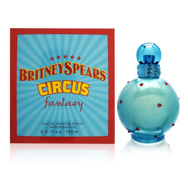 Circus Fantasy Britney Spears